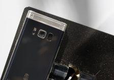 Samsung W2018 Camera