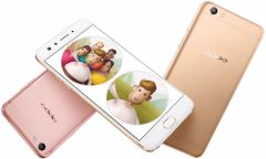 Oppo F3 Plus Design and Display