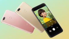 Xiaomi Mi 5x Performance