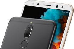 Huawei Mate 10 Lite Camera