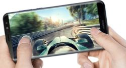 Huawei Mate 10 Lite Gaming Performance