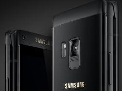 Samsung Leadership 8 Camera