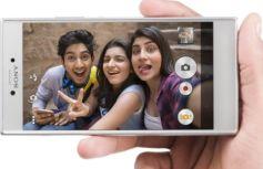 Sony Xperia R1 Camera