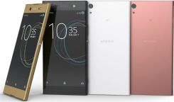 Sony Xperia XA1 Design and Display