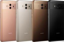 Huawei Mate 10 Camera