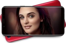 OPPO F5 Design and Display