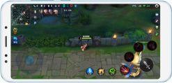 Xiaomi Redmi 5 Gaming Performance