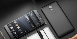 Gionee M6s Plus Design and Display