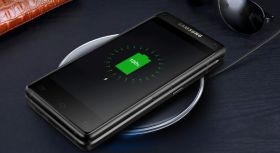 Samsung Leadership 8 Long-Lasting Battery