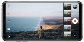 LG V30 Dual-Cameras