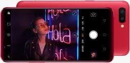 OPPO R11s Plus Camera