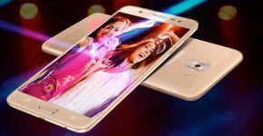 Galaxy J7 Max Design and Display