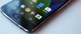 Motorola Moto G5S Plus Performance