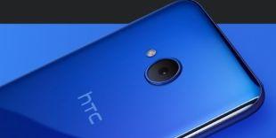 HTC U11 Life Camera