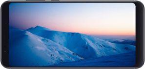 Xiaomi Redmi Note 5 Design and Display