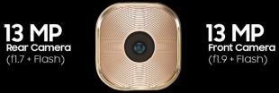 Galaxy J7 Pro Camera