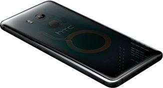 HTC U11 Plus Camera