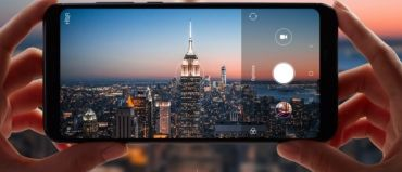 Xiaomi Redmi Note 5 Camera