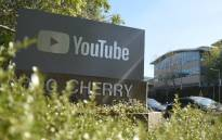 YouTube's headquarters in San Bruno, California. Picture: AFP