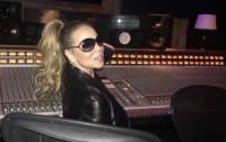 'We Belong Together' hitmaker Mariah Carey. Picture: @mariahcarey/Instagram