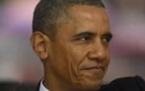 FILE: Former US President Barack Obama. Picture: Herman Verwey/Mandela Pool