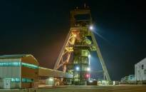 Sibanye Gold's Cooke 1 shaft. Picture: Sibanyegold.co.za.