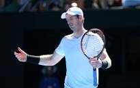 FILE: Briton Andy Murray. Picture: Twitter/@AustralianOpen.
