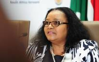 FILE: Minister of Environmental Affairs Edna Molewa in January 2018. Picture: GCIS