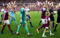Aston Villa and Fulham will go head-to-head on Saturday for a place in the Premier League at Wembley Stadium. Picture: @AVFCOfficial/Twitter.