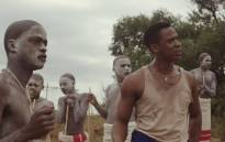 'Inxeba: The Wound'. Picture: YouTube screengrab.
