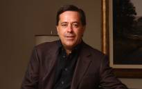 FILE: Former Steinhoff CEO Markus Jooste. Picture: Gallo Images/Financial Mail/Jeremy Glyn