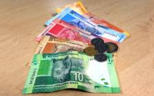 At 1539 GMT, the rand traded at 13.9100 per dollar, 1.09 percent weaker from its New York close on Tuesday.
