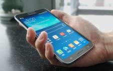 FILE: Another one of Samsung's curved devices, the Galaxy Round. Picture: Samsung Facebook page