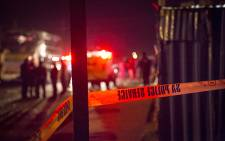 FILE. Paramedics say when they arrived on the scene, they found the bodies of the mother and her two children in one bedroom, and the father's in another room. Picture: Thomas Holder/EWN