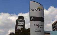 FILE: The SABC offices in Auckland Park, Johannesburg.  Picture: EWN.