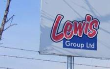 Retailer Lewis Group has been given the go-ahead to purchase more than 60 stores from failed furniture firm Ellerine. Picture: Facebook.