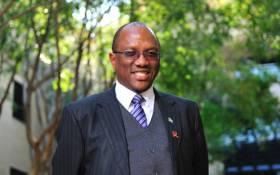 FILE: Auditor General Kimi Makwetu. Picture: AGSA.