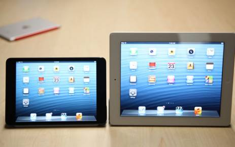 Apple Inc is facing its biggest challenge yet from an activist shareholder. Picture: AFP.