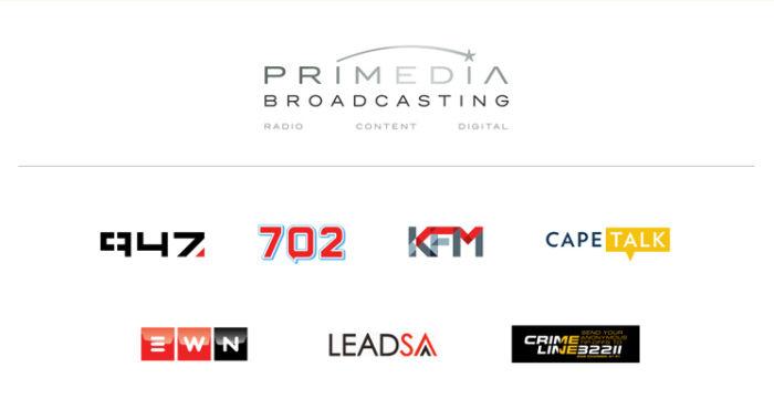 primedia broadcasting � primedia broadcasting unveils new