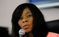 947's special tribute to Advocate Thuli Madonsela