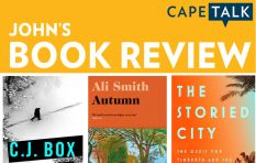 John Maytham's Book Reviews: Vicious Circle, Autumn and The Storied City