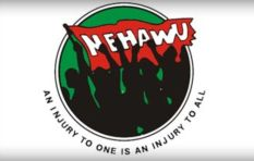Wits Nehawu members down tools over salaries