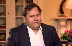 [LISTEN] Home Affairs says Ajay Gupta was never a SA citizen - Eusebius responds