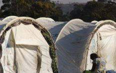 Amnesty International: Western countries should take in more African refugees