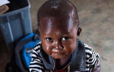 Help raise funds to educate Ghanaian children