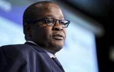 Molefe did the right thing by resigning from Eskom - energy expert