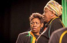 Motshekga says ANCWL did not communicate with her, ran to media