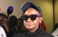 [LISTEN] Bathabile Dlamini tells her side of the story in social grants debacle