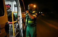 More Cape Town paramedic attacks, health dept at wits end