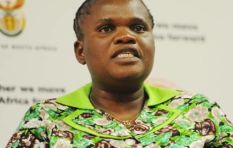 Parly deliberating over action on Muthambi after snubbing meeting
